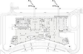 new terminal at lucknow airport s ghosh u0026 associates