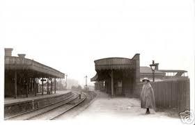Selsdon railway station