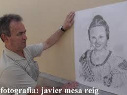 Juan Manuel Montoro, el Arte del Retrato - 1338968971
