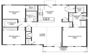 floor plans for small houses with 3 bedrooms photos and video