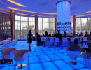 Nexxus Lighting LED Light Fixtures Featured in Fontainebleau Miami ...