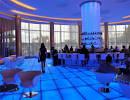 Nexxus Lighting LED Light Fixtures Featured in Fontainebleau Miami ...