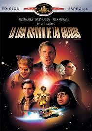 Spaceballs – La loca historia de las galaxias (1987)