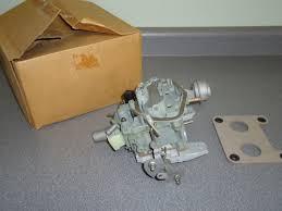 sale reman rochester dualjet carburetor 17080454 1980 oldsmobile