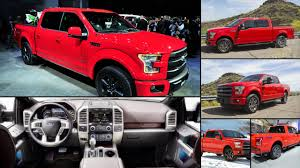 2015 Ford Fx4 Ford F150 All Years And Modifications With Reviews Msrp