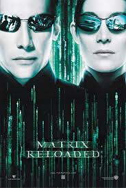 Matrix Reloaded (2003) [Latino]