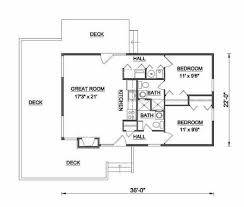 contemporary style house plan 2 beds 2 baths 786 sq ft plan 116 this cabin design floor plan is 786 sq ft and has 2 bedrooms and has bathrooms