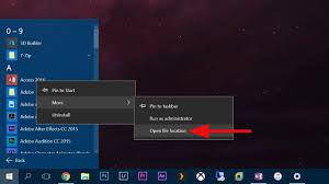 How To Replace A House Window How To Remove Apps From The All Apps List In Windows 10