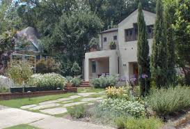 home u0026 garden design works with house style to create impressive