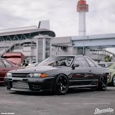 nissan skyline salvage yard nissan skyline gtr r32 i like http extreme modified com gt