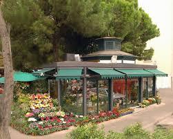 La Tosap vale anche per un chiosco adibito alla vendita di fiori