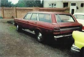 XY wagon