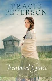 Treasured Grace  Heart of the Frontier     Goodreads