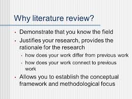 Research Literature and Literature Reviews INFO      Information     SlidePlayer