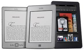 eBooks for Kindle