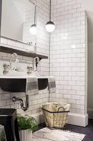 Vintage Black And White Bathroom Ideas 387 Best Bathrooms Modern Affordable Images On Pinterest