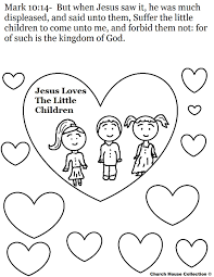 god love you coloring shee marvelous jesus loves you coloring page