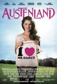 Austenland (En tierra de Jane Austen)