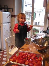 Ina Garten Address Ina Garten U0027s Roasted Tomato Basil Soup