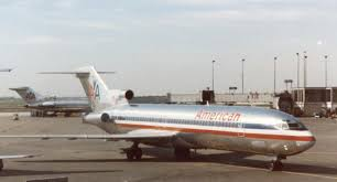 American Airlines Flight 444