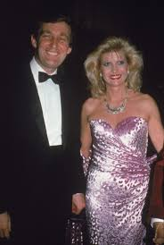 trump and ivana u0027s starter home is on market for 54m ny daily news