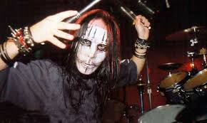 Drummerworld: Joey Jordison