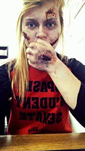 makeup kit from walmart with liquid latex makeup kits makeup kit and zombie make