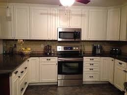 granite countertop lowes kitchen cabinets hardware installing