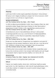 Resume Examples  Sample Administrative Resumes  sample        core competencies