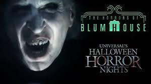 work at halloween horror nights horrors of blumhouse