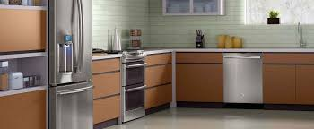 Kitchens Images Appliance Collections To Match Every Style Ge Appliances