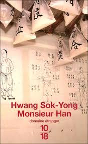 MONSIEUR HAN (couverture)