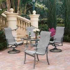 Replacement Patio Chair Slings by Sling Chair Replacement The Best Way To Replace Sling Fabric