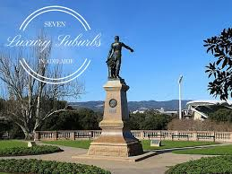 the top 7 luxury suburbs in adelaide