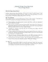 college essay examples uc FAMU Online