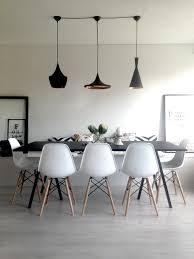 tom dixon shop a room design you shouldn t miss tom dixon beat dining room hay loop table tom dixon beat light eames dww chairs