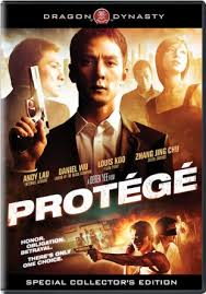 Koruyucu – Protege Moon To Filmi İzle