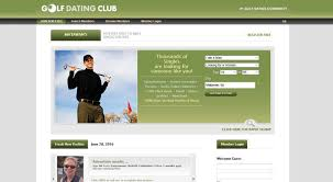 golf dating club homepage Golf Dating Expert