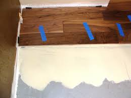 what does it cost to install hardwood floors installing hardwood flooring over concrete how tos diy
