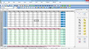 Xls Spreadsheet Download Ssuite Accel Spreadsheet Best Professional And Free Spreadsheet