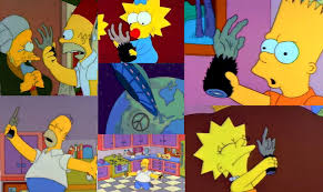 the simpsons halloween of horror treehouse of horror 2 part 20 the simpsons 8f02 treehouse of