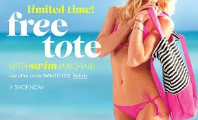 victoria secret free tote bag black friday victoria u0027s secret tote bag offer code scripto