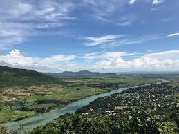 Sittaung River