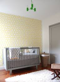 Rug For Baby Room 20 Gray And Yellow Nursery Designs With Refreshing Elegance