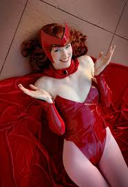 scarlet witch costume comics scarlett witch cozplay pinterest witches scarlet witch and