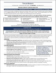 Best Resume For Hotel Management by Resume Example Call Center