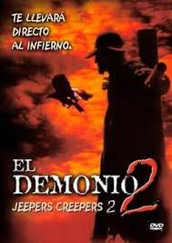 Jeepers Creepers 2 (2003) [Latino]
