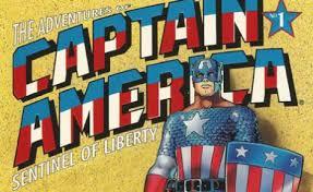 Guia de Leitura #13 - Capitão América