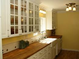 galley kitchen remodeling ideas what to do to maximize your