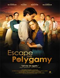 Escape from Polygamy (La cuarta esposa) ()
